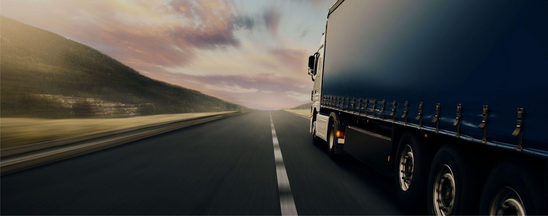 Your cargo is in good hands!